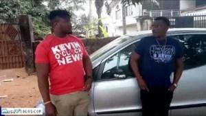 Video (skit): Kelvin Ikeduba – This Dirty Argument